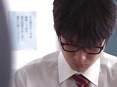 Well, when you have such a sexy teacher like Arisu is a bit hard to stay focused. This smokin' sexy asian teacher has a slim, glamorous body and a marvelous face that needs a small in number loads of cum on it. This babe approaches her dorky student and pays him some specific attention. Is Arisu going to teach him how to fuck her?