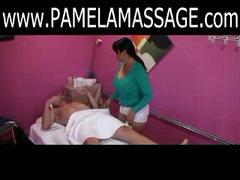 Sensual softer Click Massage
