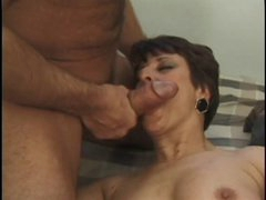 Classic Aged Candy Cooze Playing, Sucking and Banging