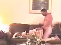 This may be a short episode but it's jam packed with a lot of thrusting and fucking. The horny stud doesn't stop the flow of his pounding till that guy can't pound no more. See him in act and with a lot of energy!