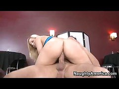 Sexually Lustful Doxy Alexis Texas Slams Her Snatch On A Meatpole Like A Cowgirl