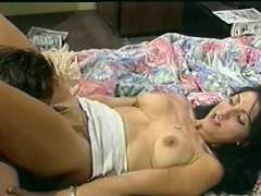 Get willing to be entertained by this outstanding sexcapade.  Featuring...