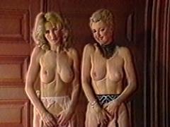No one beats the enthusiasm of those 2 luscious, mesmerizing whores...