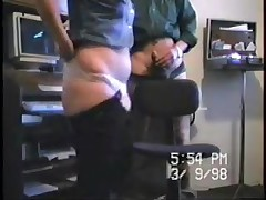 Moist arse and best scene betwixt boss and his secretary in the intimate home movie, they get so wild and Mexican bitch is pleased absolutely