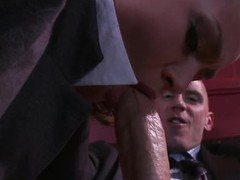 Allie Haze has been on the hunt for a serial masturbator. This chap has been leaving huge loads of cum everywhere this chap goes. This Babe can merely imagine how large his knob must be to produce so much semen. That Babe'll risk her job, her partners trust, and her safety just to find this lunatic. But what will this honey do when that honey lastly tracks him down?