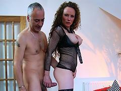The next victim of Jim Slides street seduction is this wonderful...