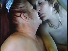French Old And Juvenile Lesbo honeys Lesbo Scene
